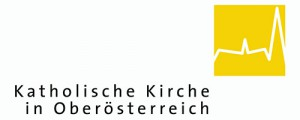 Katholische Kirche OÖ Logo