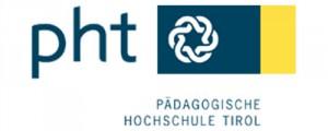 PH Tirol Logo